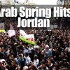 Refugees and the Arab Spring in Jordan