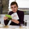 Aspie: A Poem for Asperger's Awareness