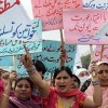 Women's Health a Serious Issue in Pakistan