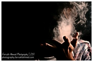 The Effects of Smoking on Teenagers and Young Adults
