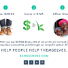 BANGS Shoes Kickstarter Campaign Doubles Initial Goal