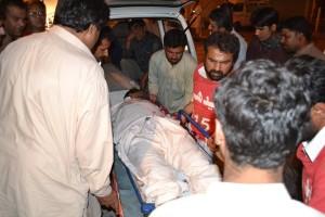 Three Media Personnel Killed in Balochistan