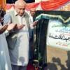 Balochistan Chief Minister Vows to Eradicate Polio