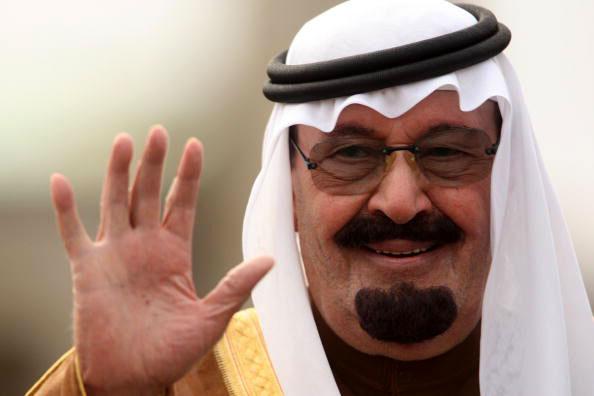 arabia after king abdullah sharnoffs global views